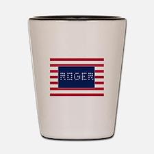 ROGER Shot Glass
