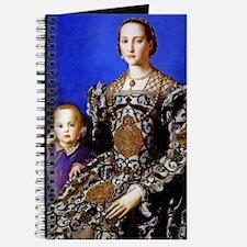 Bronzino - Eleonora di Toledo Journal