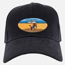 Ocean WAVES Baseball Hat