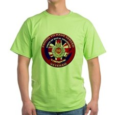 proud to be a royal engineer veteran T-Shirt