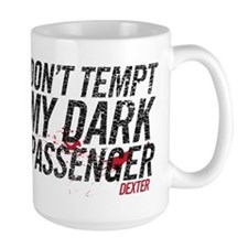 Dark Passenger Coffee Mug