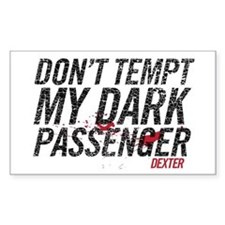 Dark Passenger Decal