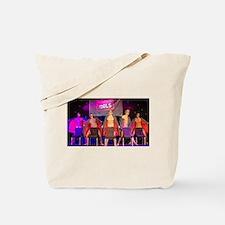DREAM IDOLS - GEEK CHIC Tote Bag