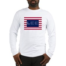 LEE Long Sleeve T-Shirt