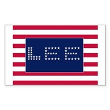 LEE Decal