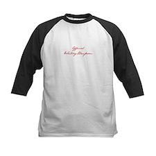 official-writing-uniform-jan-burg Baseball Jersey
