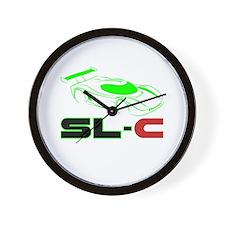 Superlite Champions-white Wall Clock