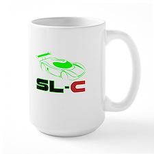 Superlite Champions-white Mug