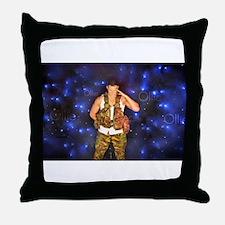 DREAM IDOLS - OLLIE Throw Pillow