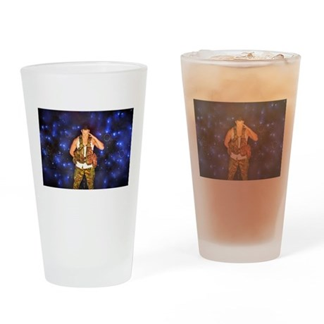 DREAM IDOLS - OLLIE Drinking Glass