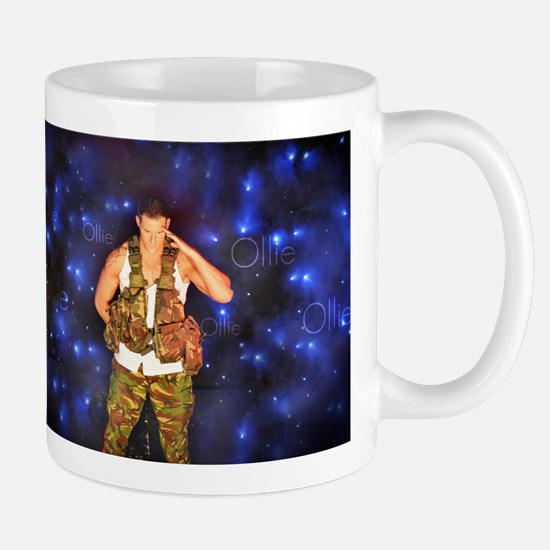DREAM IDOLS - OLLIE Mug