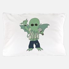 cthulhu punk pillow case