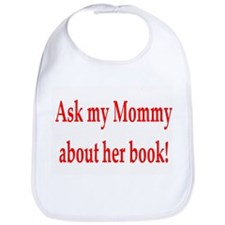 Official Author Mommy Bib