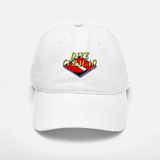 Dive Curacao Baseball Baseball Cap