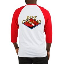 Dive Curacao (BK) Baseball Jersey