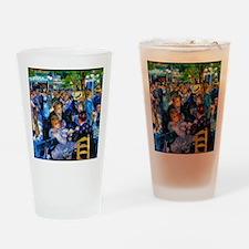 Renoir: Dance at Moulin d.l. Galette Drinking Glas