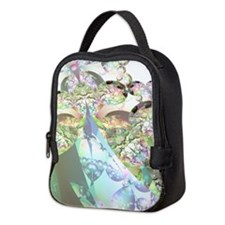 Wings of Angels Neoprene Lunch Bag