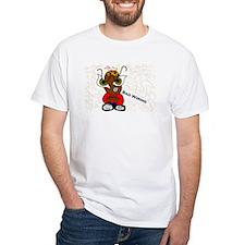 Funny Evil child Shirt
