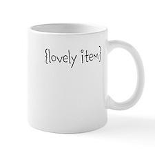 Ouran_Lovely_Item Mug