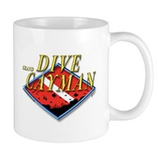 Dive Grand Cayman Mug