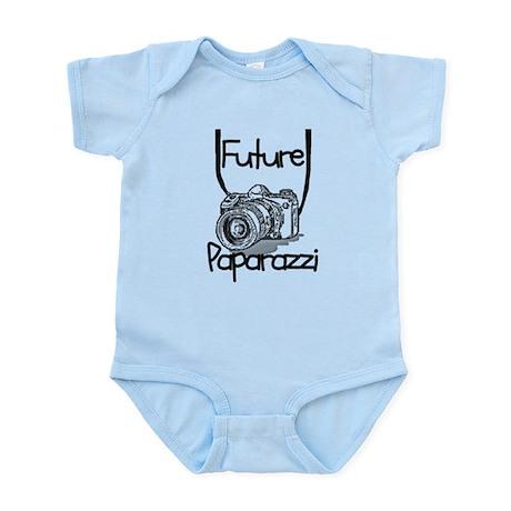 FUTURE PAPARAZZI Body Suit