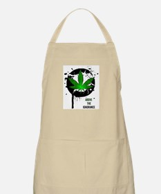 Above the ignorance Apron