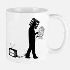 Anti-media Mug