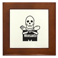 Monsanto Framed Tile