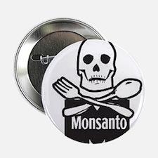 """Monsanto 2.25"""" Button"""