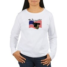We the Sheeple Long Sleeve T-Shirt