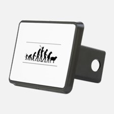 Sheeple Hitch Cover
