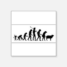Sheeple Sticker