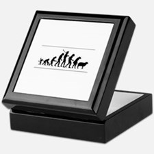 Sheeple Keepsake Box