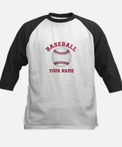 Personalized Name Baseball Baseball Jersey