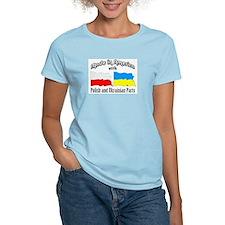 Polish-Ukrainian T-Shirt