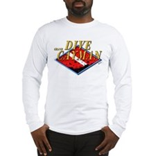 Dive Grand Cayman Long Sleeve T-Shirt