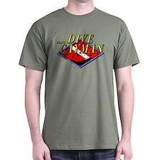Dive Grand Cayman T-Shirt