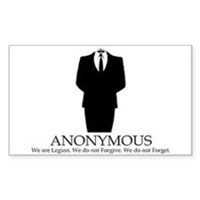 Anonymous Decal