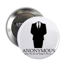 """Anonymous 2.25"""" Button"""