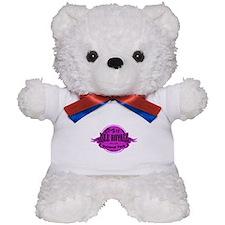 isle royale 2 Teddy Bear