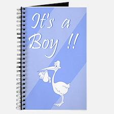 It's a Boy! Journal
