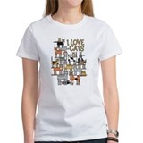 Cats Women's T-Shirt
