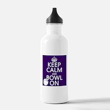 full-color Water Bottle