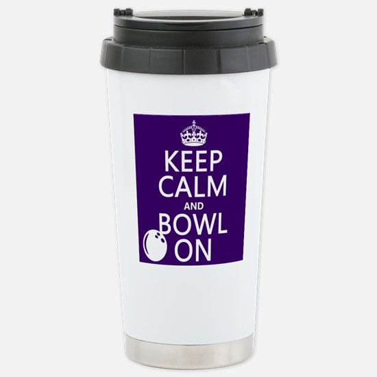 full-color Travel Mug