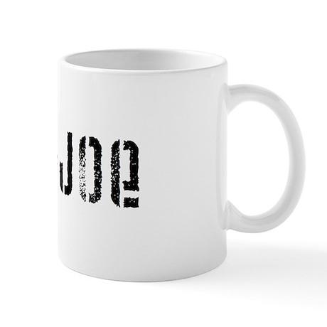 GIS-Joe Mug
