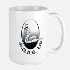 SUAD Logo Mug