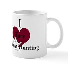Chaps canadian haunting paranormal society foxy gh Mug