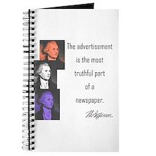 Media: Journal