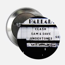 The Clash, Sam & Dave AND the Undertones LIVE 2.25