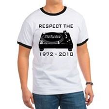 respect the technic T-Shirt
